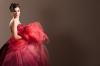Mandy Heng Red Dress