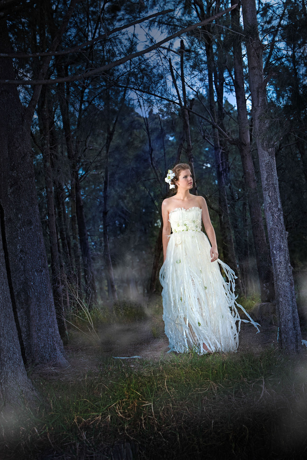 Mandy Heng Bridal